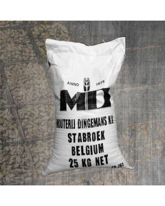 Malt PALE ALE MD™ (Dingemans Mouterij) 25kg